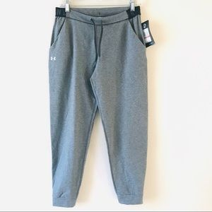 Brand New Under Armour Athleisure joggers XS